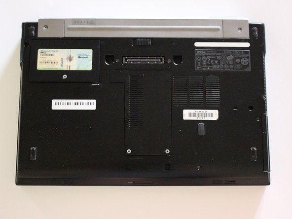 Dell Latitude E4310 Mini Card Door Replacement