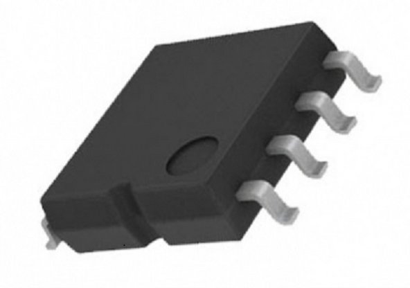 Immagine Principale 24C256 surface mount 256K EEPROM
