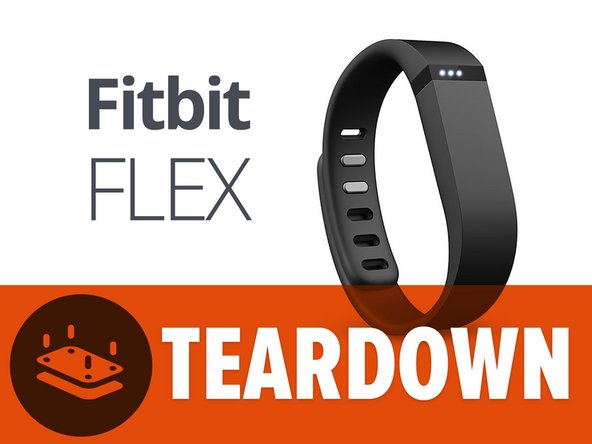 So many goodies in one package! The Fitbit Flex comes with the following: