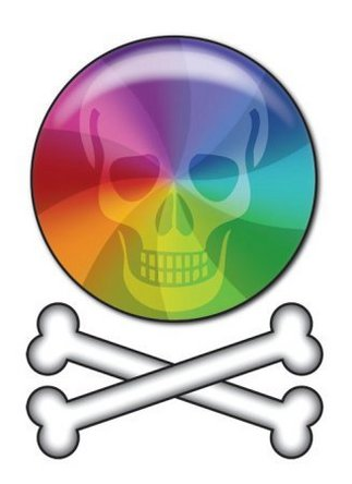 Beach ball of death that appears when you need to upgrade your old mac
