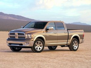 Dodge Ram Pickup Repair