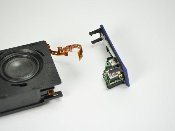 USB/Auxiliary Port