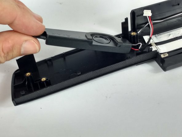 Asus ROG G751JL-BB17T29 Speaker Replacement