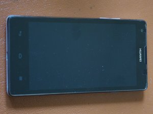 Huawei ascend G700 Repair