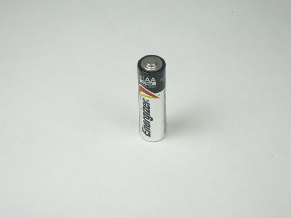 Panasonic ER-GN30-K Battery Replacement