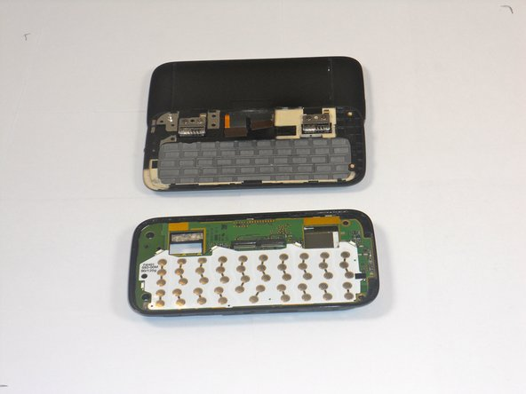 HTC Touch Pro 2 Logic Board Replacement