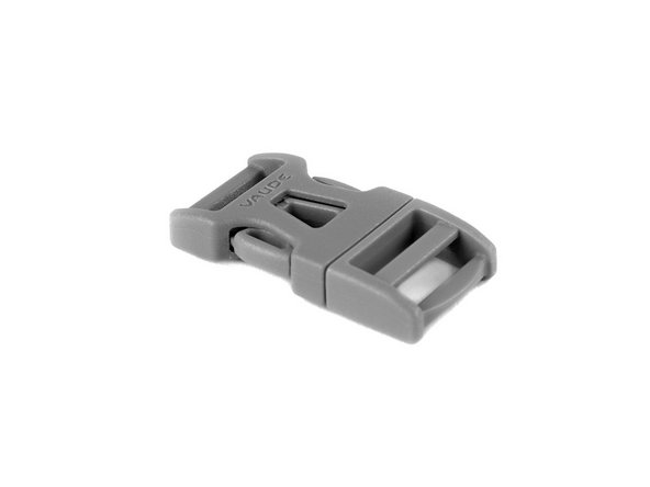 VAUDE Slide-in buckles Single Adjust Main Image