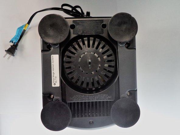 Ninja Mega Kitchen System BL770 Power Cord Replacement ...