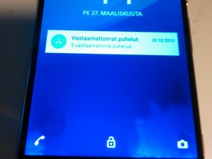 How to clean LOCA from between the LCD screen layers (Sony Xperia Z3)