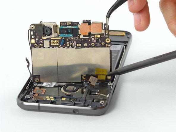 Google Pixel Motherboard Replacement
