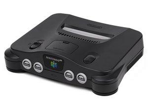 Nintendo Spielekonsolen