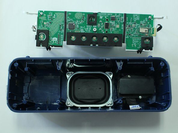 Sony SRS-XB40 Motherboard Replacement