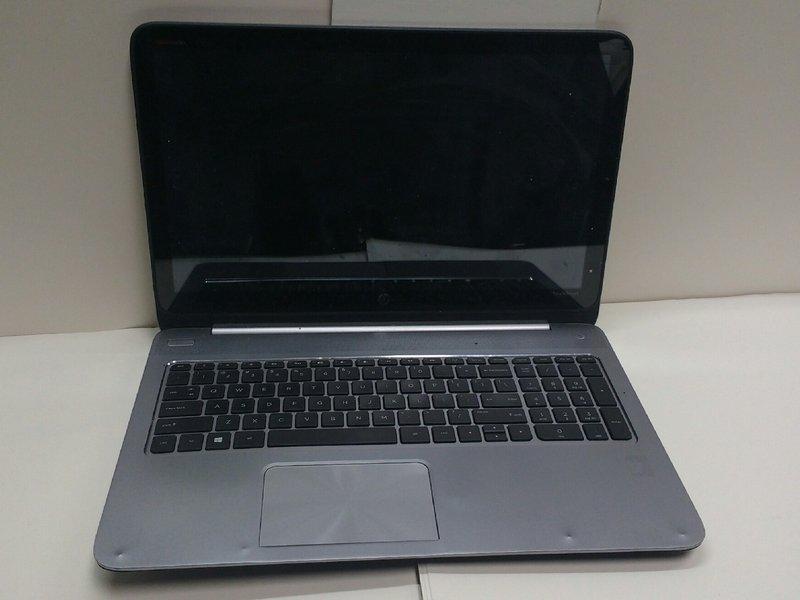 HP Envy Touchsmart m6-k125dx Repair - iFixit