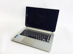 Toshiba Satellite E45-B4100 Repair