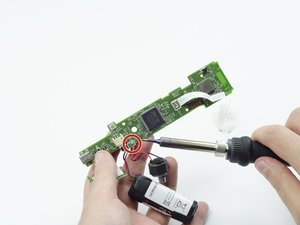 PlayStation Move Rumble Motor Replacement