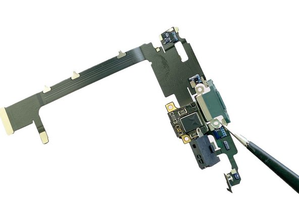 iPhone 11 Pro Max Lightning Connector Assembly Replacement