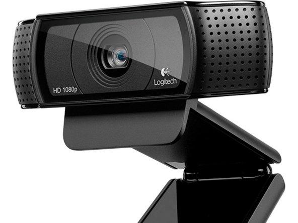 af5f02b3ecf Logitech C920 Webcam Disassembly - iFixit Repair Guide