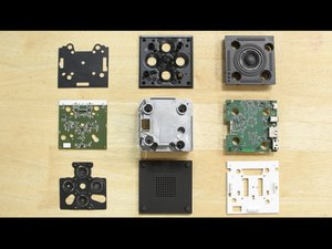 Amazon Fire TV Cube Teardown