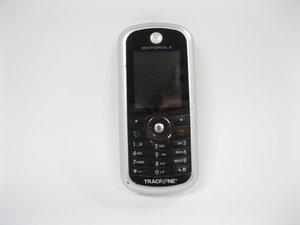 Motorola C261 Repair