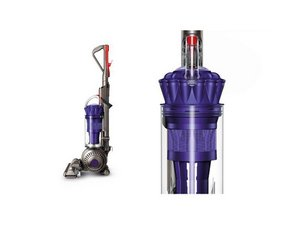 Dyson DC41 Animal Total Clean Repair