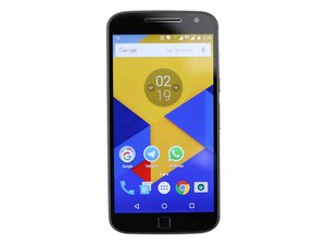 Motorola Moto G4 Plus Repair