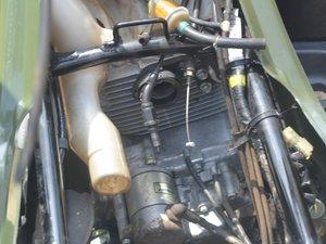 2004-2006 Honda Rancher 350 Four Wheeler Carburetor Repair