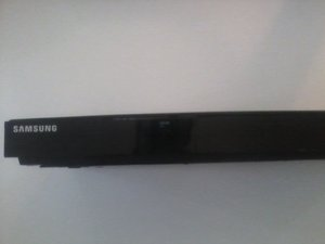 Samsung 3D Blu-ray Player Repair