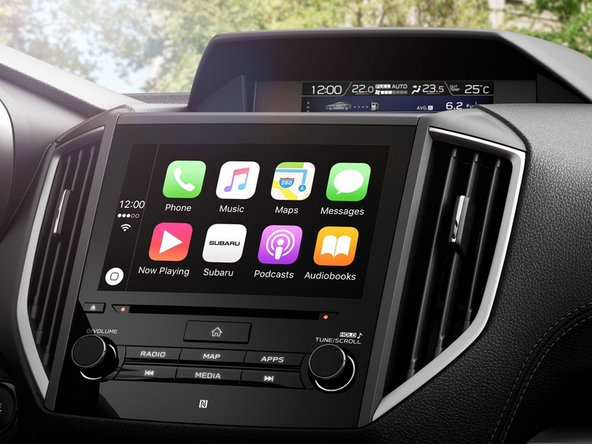 Apple car play troubleshooting