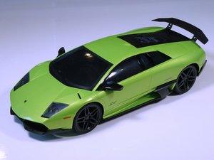 X-street Lamborghini Murcielago LP670-4 SV Troubleshooting
