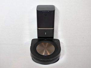 iRobot Roomba S9+ Repair