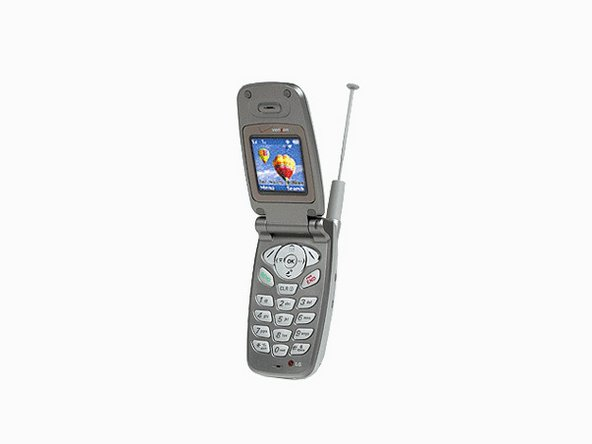 SOLVED: How do I unsilence my phone? - LG VX4400 - iFixit