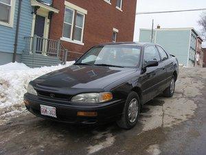 1991-1996 Toyota Camry Repair