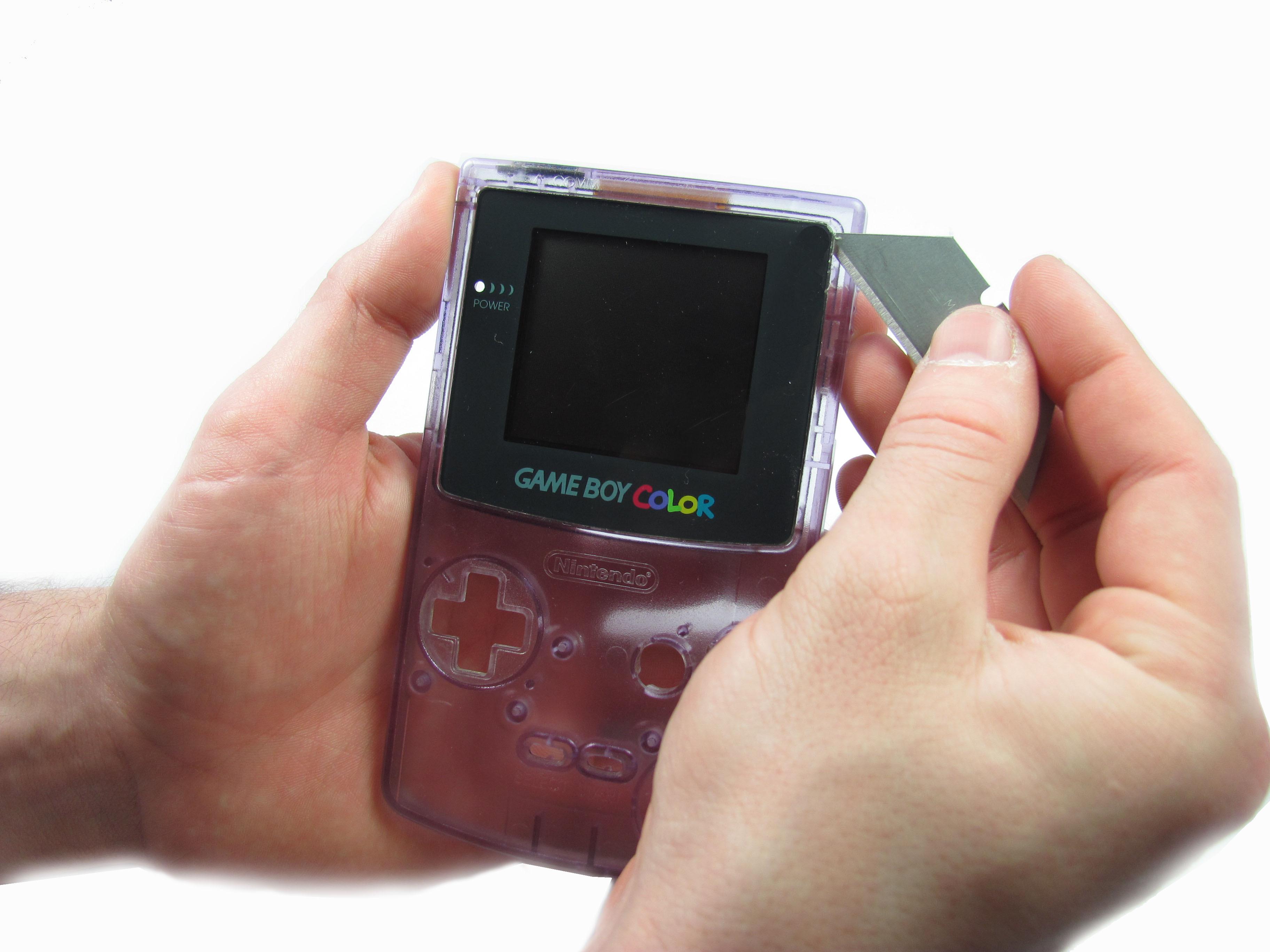 Gameboy color - Gameboy Color 50