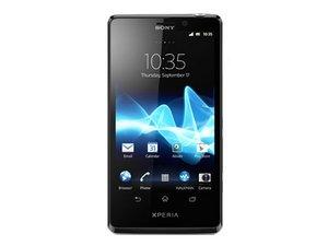 Sony Xperia T Repair