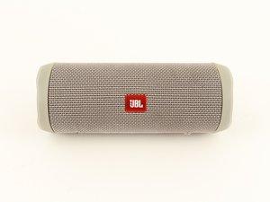 JBL Flip 4 Makes Crackling Noise