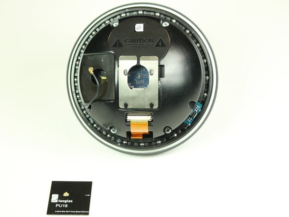 Nexus Q Taoglas PU18 Wi-Fi Dual Band Antenna Replacement