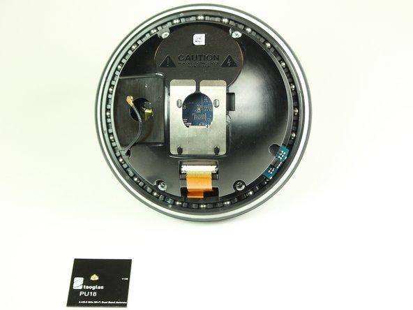 Nexus Q Taoglas PU18 Wi-Fi Dual Band Antenna Replacement