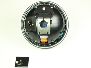 Taoglas PU18 Wi-Fi Dual Band Antenna