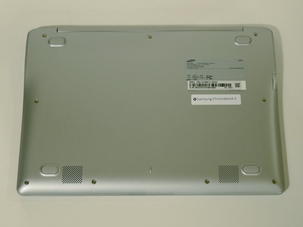 Samsung Chromebook 2 Screen Replacement
