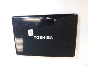 Toshiba Satellite T135D-S1324 Repair
