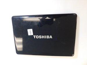 Toshiba Satellite T135D-S1324