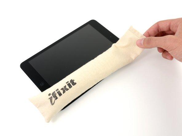 iPad Mini CDMA Front Panel Austausch