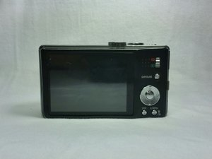 Panasonic Lumix DMC-ZS8 Repair