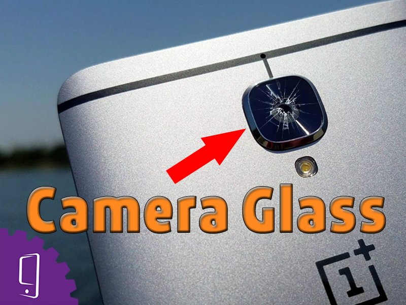 on sale 3f77f 079f8 Oneplus 3 Camera Glass Lens Replacement - iFixit Repair Guide