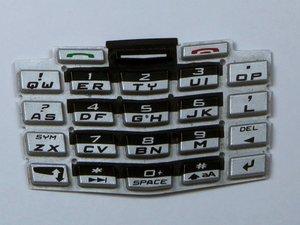 Keypad Cover
