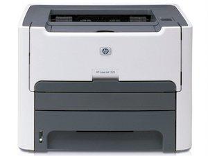 HP LaserJet 1160/1320