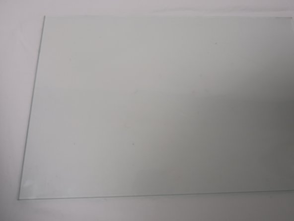 HP Officejet J4550 All-in-one Glass Plate Replacement