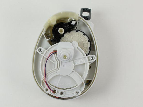 GravityLight Internal Gears Replacement