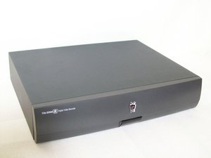 TiVo Series 2 TCD24008A Digital Video Recorder Troubleshooting