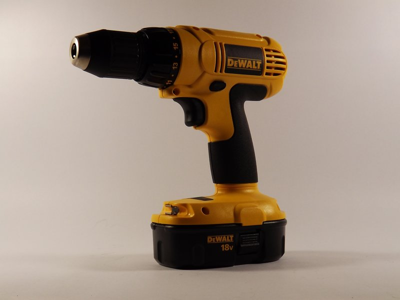 dewalt dc970 ifixit rh ifixit com vintage dewalt tools de walt power tool wiring diagrams #41